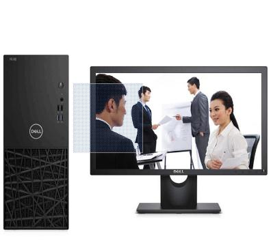 戴尔/DELL ChengMing 3980 Tower 240281+E2016HM(19.5英寸